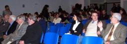 La Administracion Peninsula Valdes ofrecera una charla sobre la actividad industrial de Madryn