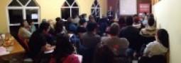 """La APV dara una charla sobre """"Plantas de Peninsula Valdes y sus usos tradicionales"""""""