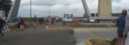 Más de 6 mil personas eligieron visitar Península Valdés durante el fin de semana largo