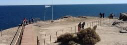 Ingresaron más de 9 mil personas al sitio declarado Patrimonio Natural de la Humanidad