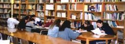 AANPPV donó más de 20 mil pesos a la Biblioteca Popular de Puerto Pirámides