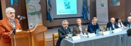 El Grupo Buenos Aires impulsará la creación de un Santuario de Ballenas en el Atlántico Sur