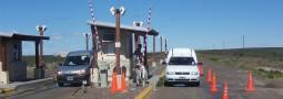 Récord de turistas en Península Valdés: Ingresaron más de 7.500 personas