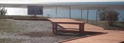 Más de 5 mil visitantes disfrutaron de la Península Valdés durante el fin de semana largo