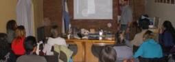 La APV dictara una charla sobre la geologia de Peninsula Valdes