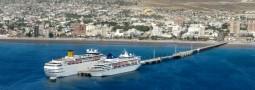 Peninsula Valdes tuvo la mejor temporada de cruceros de los ultimos cinco años