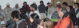 La APV organiza charla sobre mamiferos marinos de la Peninsula Valdes