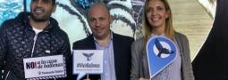 La Administración Península Valdés lanzó la campaña #VivíBallenas
